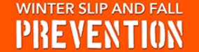 Winter Slip and Fall Prevention